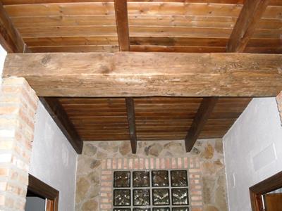 Obra rústica en Extremadura