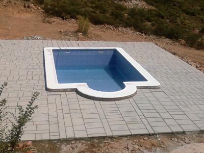 Construcción de Piscinas en Extremadura