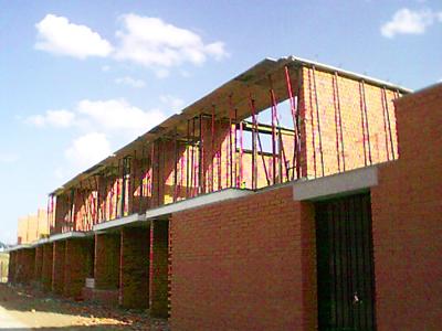 Construcciones de casas en Badajoz