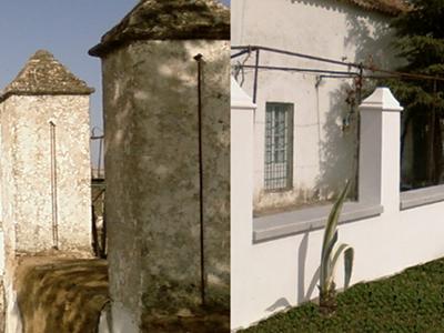 Restauración de viviendas en Extremadura